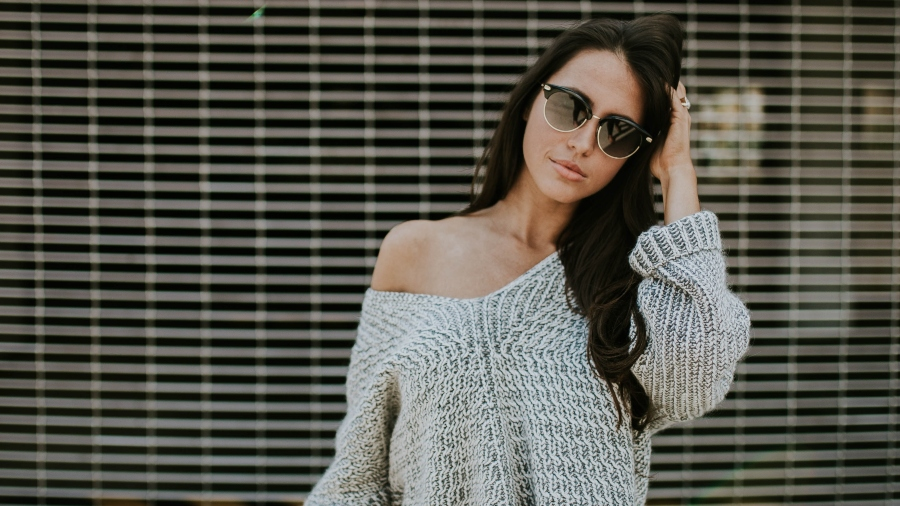 Our Favorite Sweater Trends This Winter — and How to Wear Them